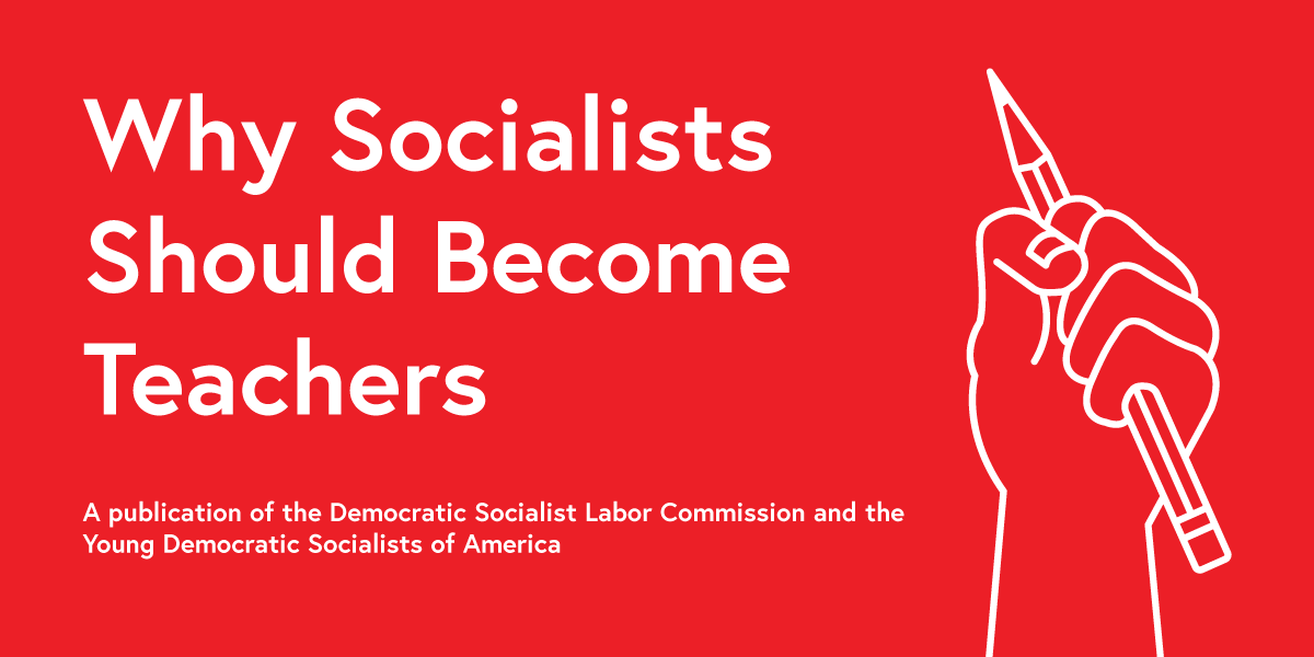 Democratic Socialist Labor Commission – Just another DSA site